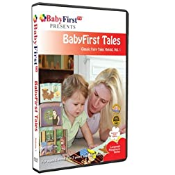 BabyFirstTV Presents BabyFirst Tales