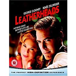 Leatherheads [Blu-ray]