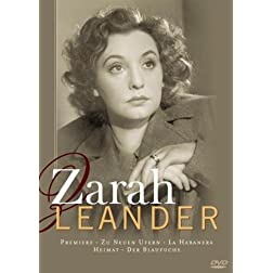 Zarah Leander