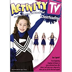 ActivityTV Be a Cheerleader V.1