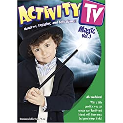 ActivityTV Magic Tricks V.1