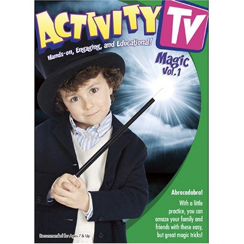 ActivityTV Magic Tricks V.1