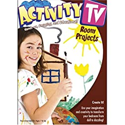 ActivityTV My Own Room! V.1