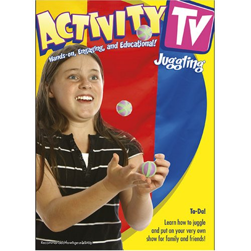 ActivityTV Juggling V.1