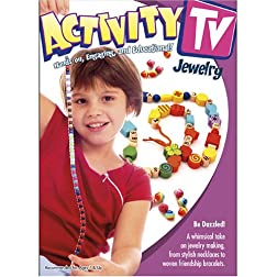 ActivityTV Let's Make Jewelry! V.1