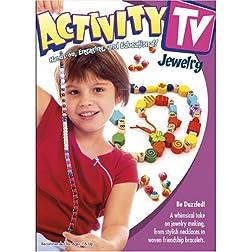 ActivityTV Let's Make Jewelry! V.1