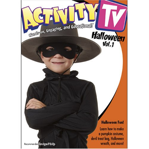 ActivityTV Halloween V.1