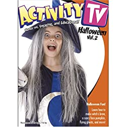 ActivityTV Halloween V.2