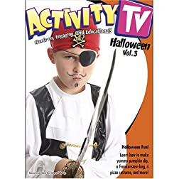 ActivityTV Halloween V.3