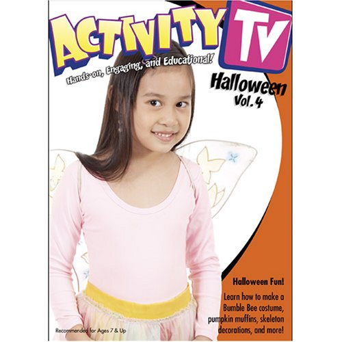 ActivityTV Halloween V.4