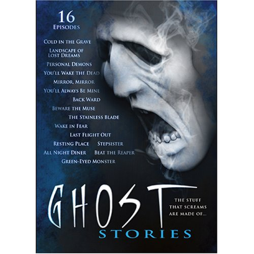 Ghost Stories Double Feature