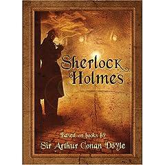 Sir Arthur Conan Doyle Collector Set