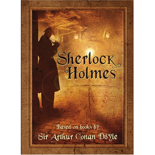 Sir Arthur Conan Doyle Collector Set