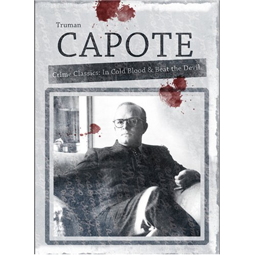 Truman Capote Collector Set