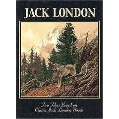 Jack London Collector Set