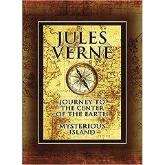Jules Verne Collector Set