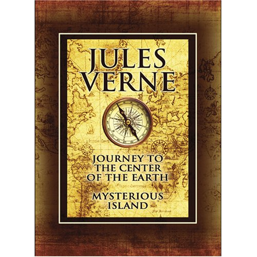Jules Verne Collector Set