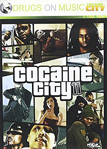Drugs on Music: Cocaine City, Vol. 11