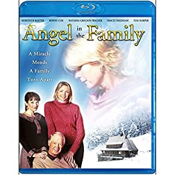 Angel in the Family [Blu-ray]