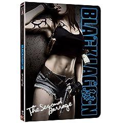 Black Lagoon: The Second Barrage, Vol. 1 - Limited Edition (Steelbook)