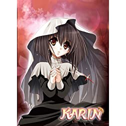 Karin: Starter Set with Infusion v.1