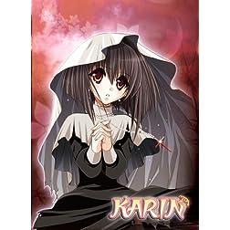Karin: Starter Set with Infusion v.1