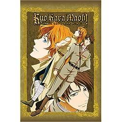 Kyo Kara Maoh: Season 2, Vol. 6