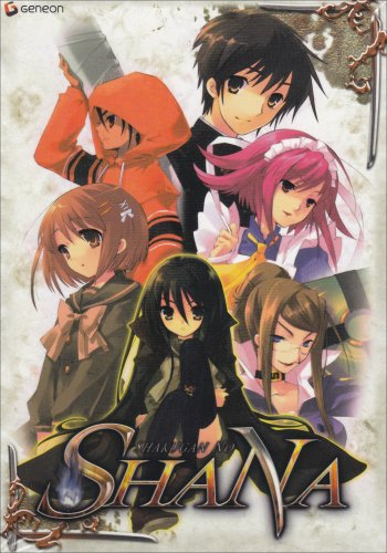 Shana: Box Set