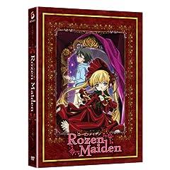 Rozen Maiden - Box Set