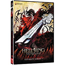 Hellsing Ultimate, Vol. 1