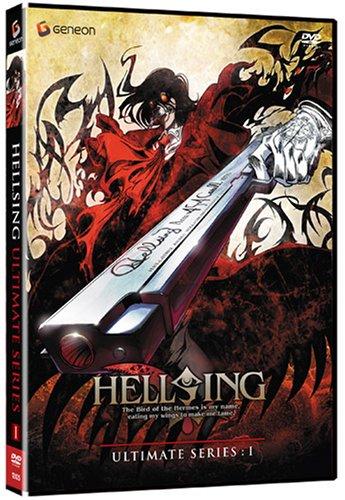 Hellsing Ultimate, Vol. 1