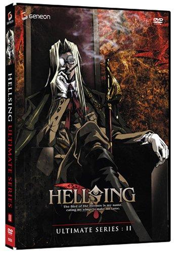 Hellsing Ultimate, Vol. 2