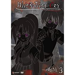 When They Cry, Vol. 3