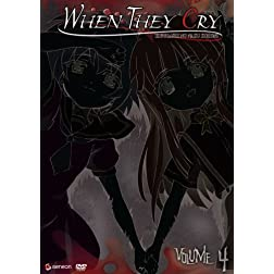 When They Cry, Vol. 4