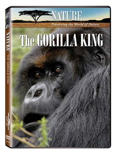 Nature: The Gorilla King