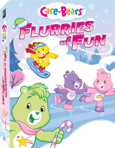 Care Bears: Flurries of Fun