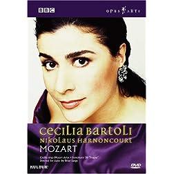 Cecilia Bartoli - Mozart Arias / Opus Arte