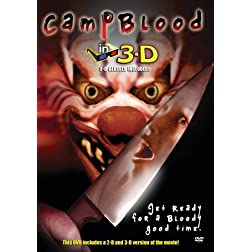 Camp Blood 3D