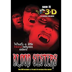 Blood Sisters 3d