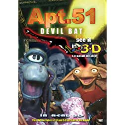 Apartment 51-Devil Bat 3d
