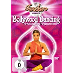 Vol. 9-Bollywood Dancing