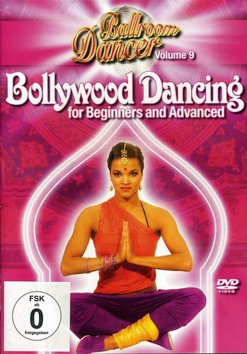 Vol. 9-Bollywood Dancing