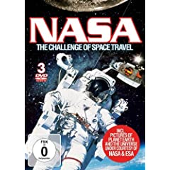 Nasa-the Challenge of Space Travel