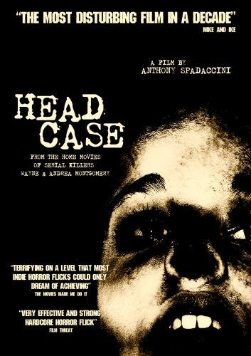 Head Case (4-Disc Limited Edition)