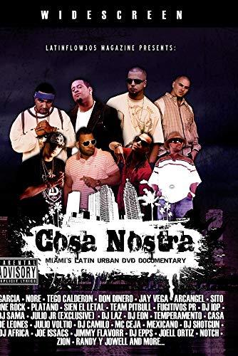 COSA NOSTRA DVD