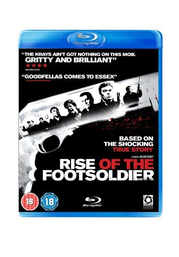 Rise of the Footsold [Blu-ray]