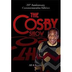 The Cosby Show: 25th Anniversary Commemorative Edition