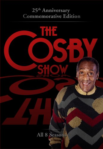 The Cosby Show: 25th Anniversary Commemorative Edition