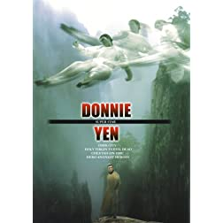 Donnie Yen Collection, Vol. 2
