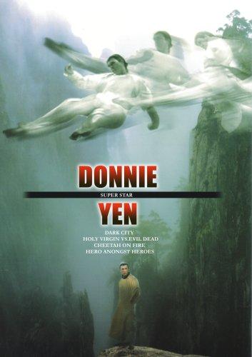 Donnie Yen Collection, Vol. 2